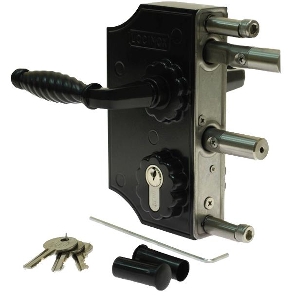 Locinox Ornamental Gate Lock