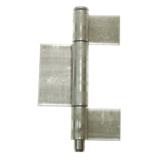 3_part_pressed_flag_hinge_with_removable_pin_18887