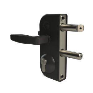 Superlock latch deadlock