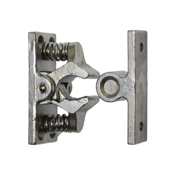 Gate Catch Stainless Steel Signet Locks
