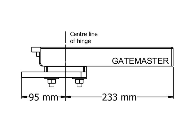 Gatemaster_Hydraulic_gate_closer_and_hinge_kit_62741