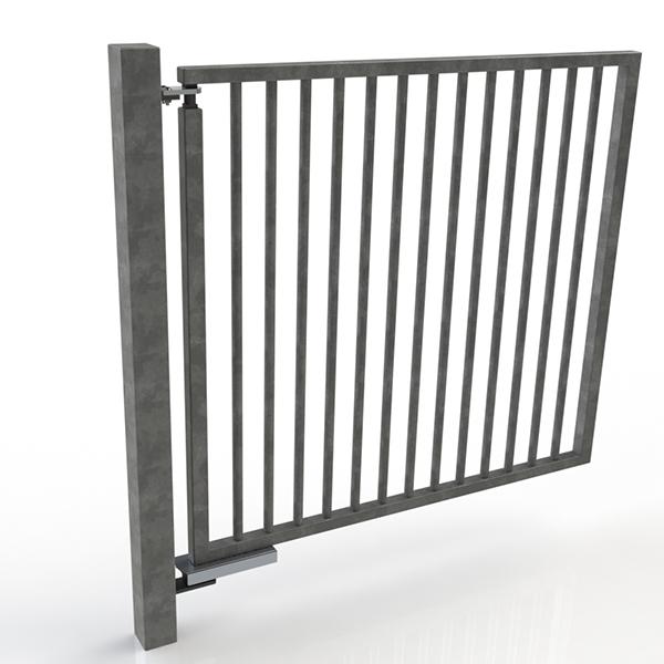 Gatemaster_Hydraulic_gate_closer_and_hinge_kit_87941
