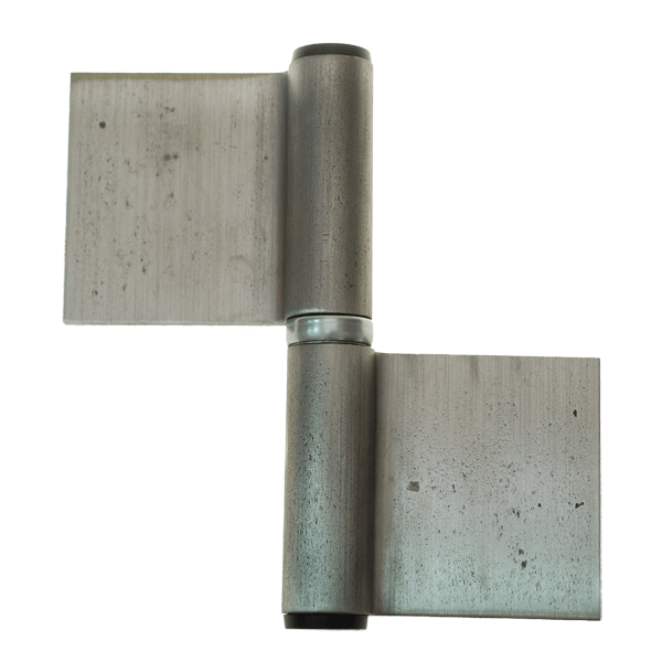 Weld On Hinges - Weldable Hinges | Signet Locks
