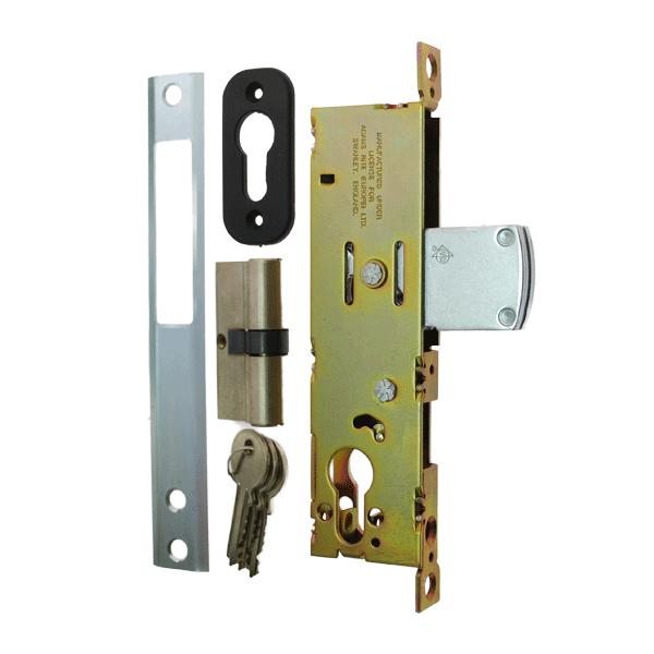 Signet Weld-in Gate Lock Designed For 50mm Gate Frame