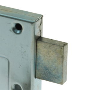 Screw fixed locks