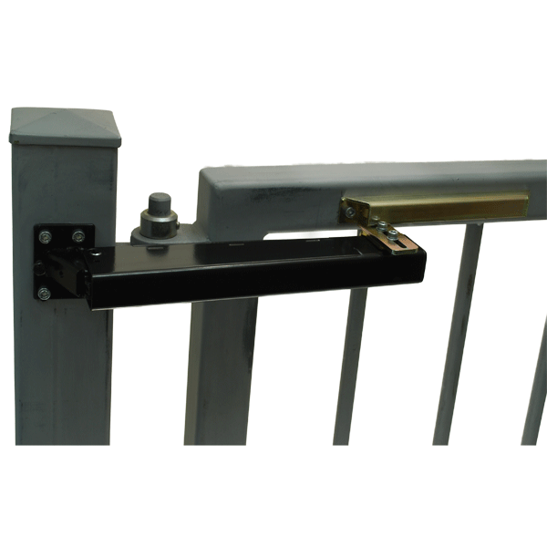 Surface Mounted Gate Closer Signet Locks